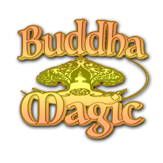 Buddha Magic Buddha Magic Thai Occult Magic Buddhist Animist